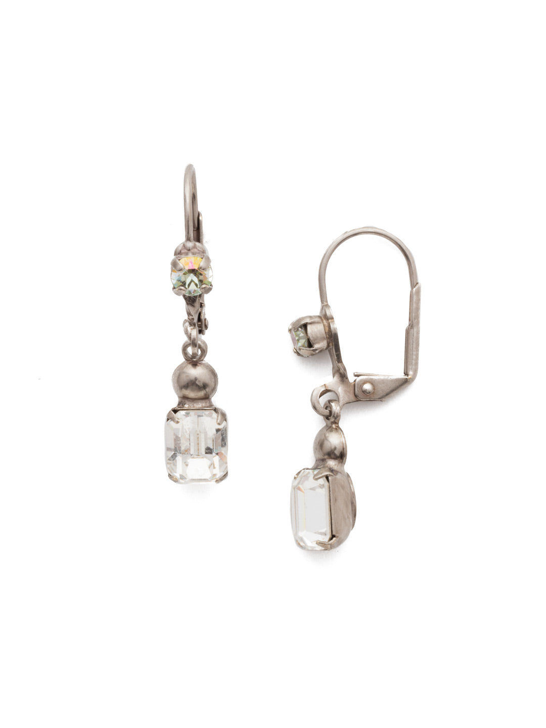 Simonetta Dangle Earrings - EEP40ASCRE