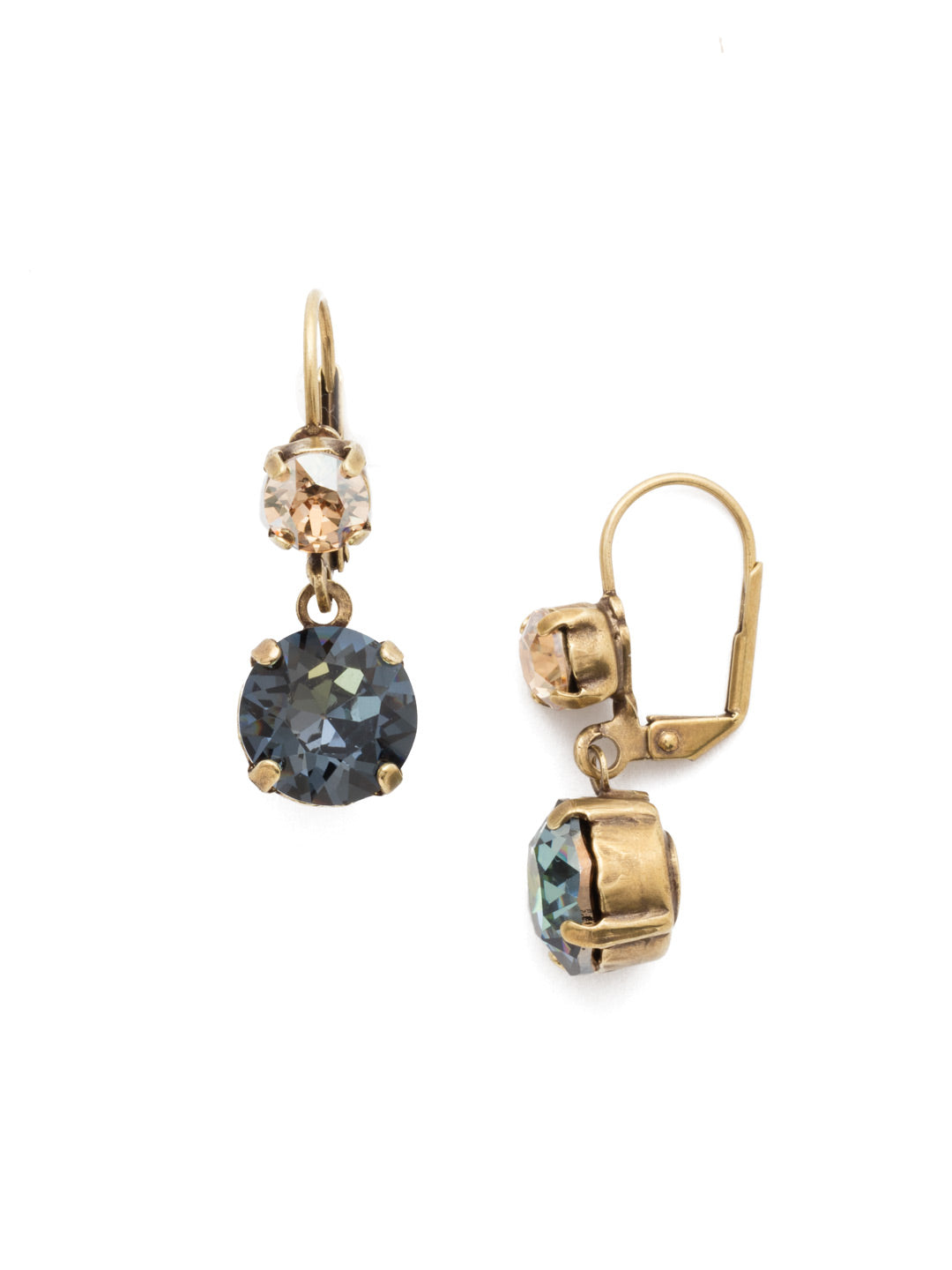 Rosalee Stud Earrings - EEP53AGSDE