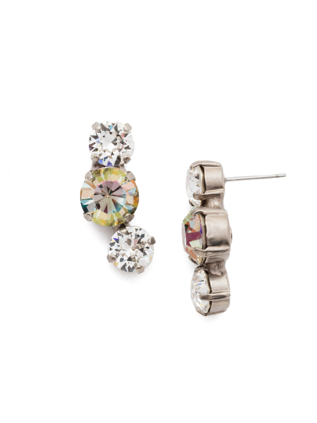 Giada Dangle Earrings - EEP55ASCRE