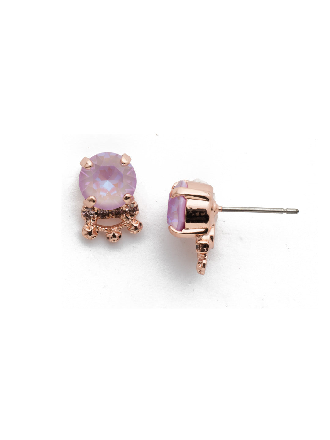 Muriel Stud Earrings - EES20RGLVP