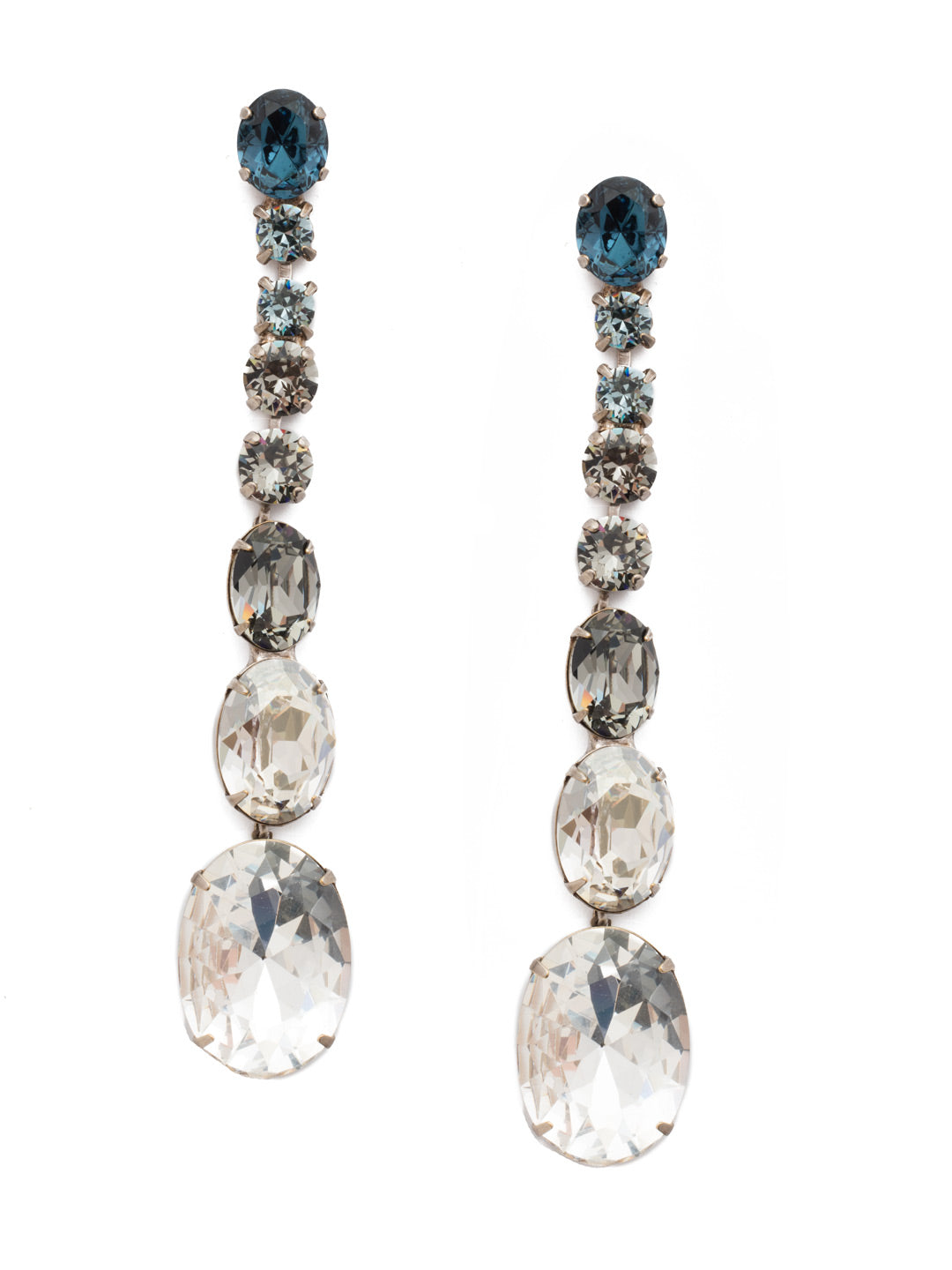 Liviana Drop Statement Earring - ESP75ASMLW