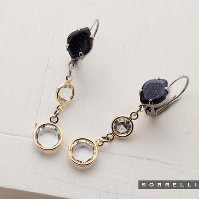 Michaela Dangle Earrings - 4EEN8MXIND