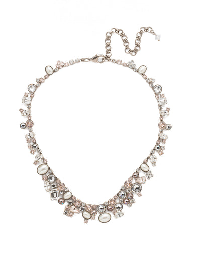 Colette Tennis Necklace - NAX8ASPLS