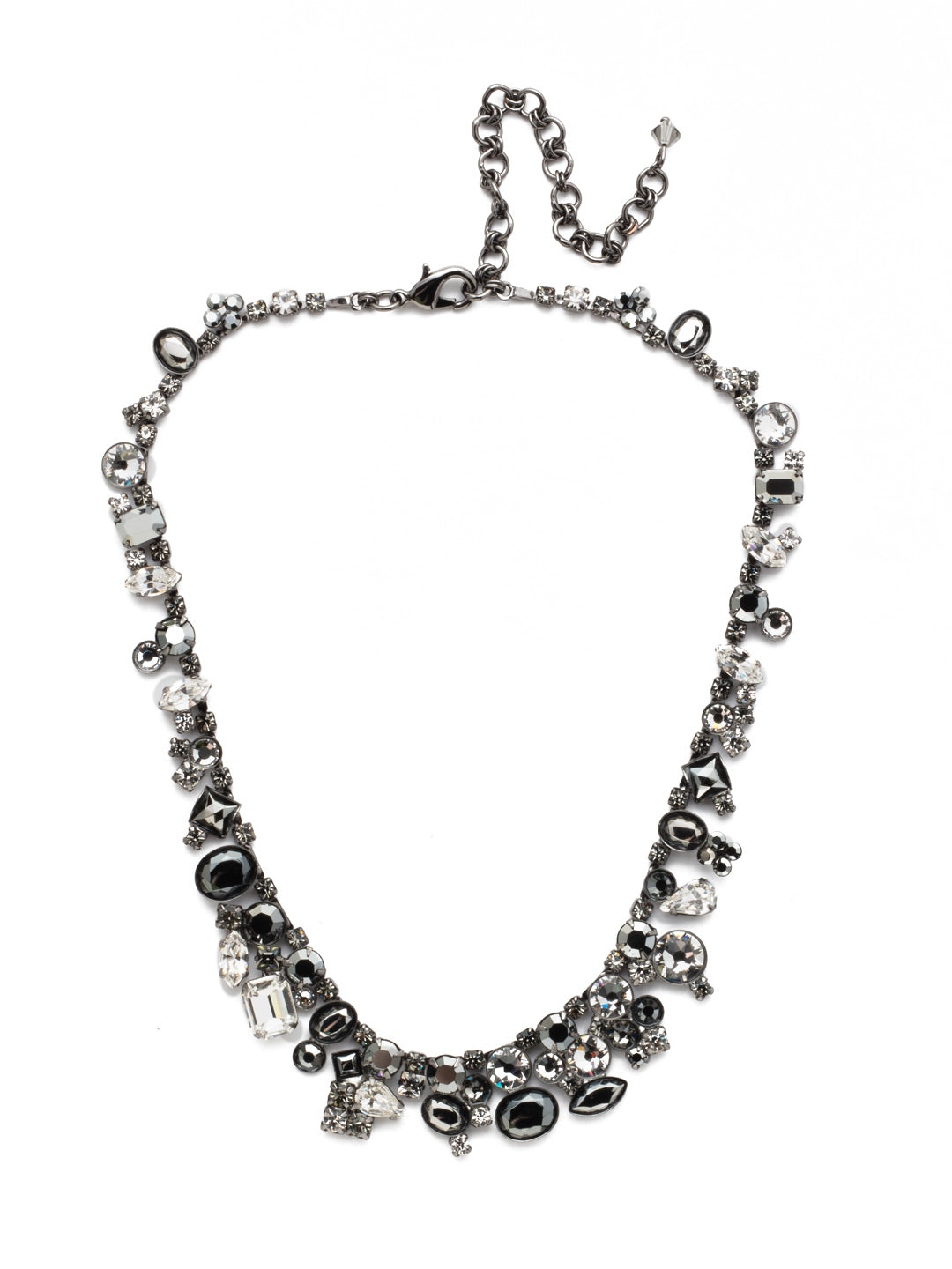 Colette Tennis Necklace - NAX8GMMMO