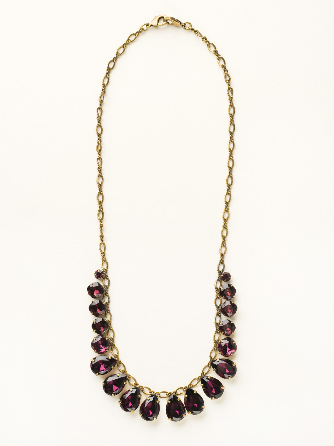 Peared to Perfection Necklace - NCR118AGAM