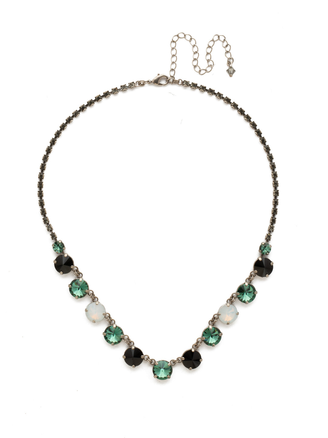Simply Sophisticated Line Necklace - NDK6ASGDG