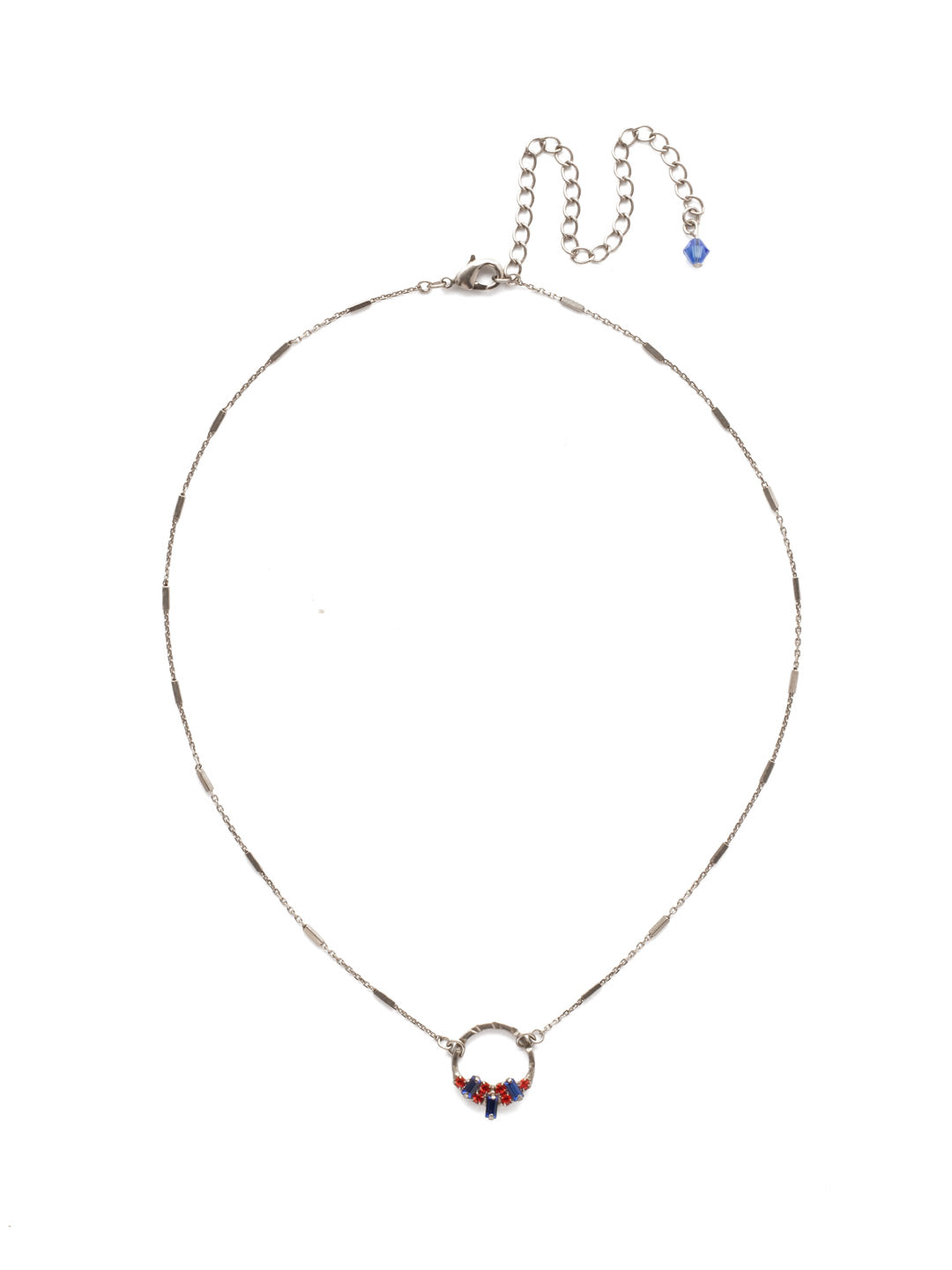 Haute Pendant Necklace - NDL28ASOCR