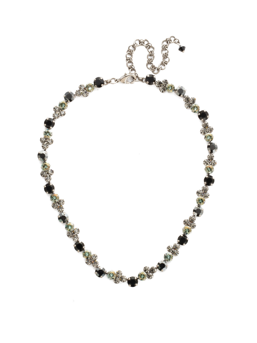 Wisteria Necklace - NDQ36ASBON
