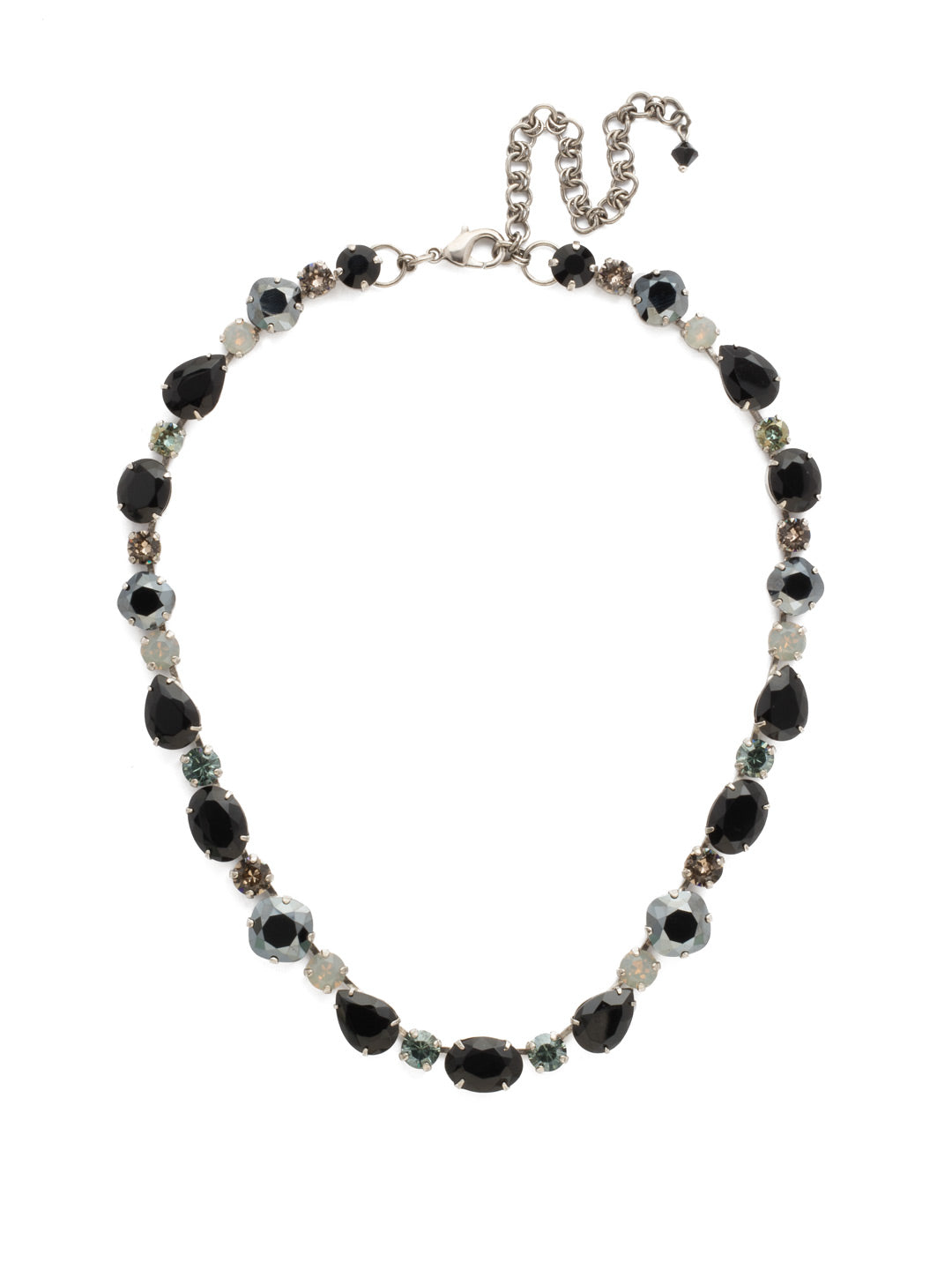 Narcissus Necklace - NDQ37ASBON
