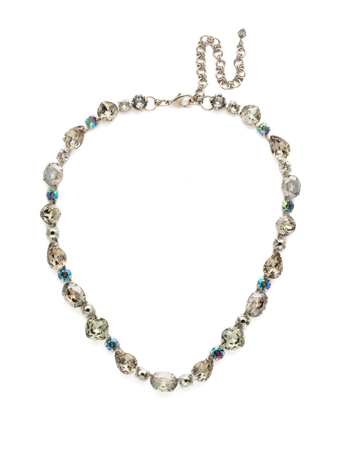 Narcissus Necklace - NDQ37ASCRO