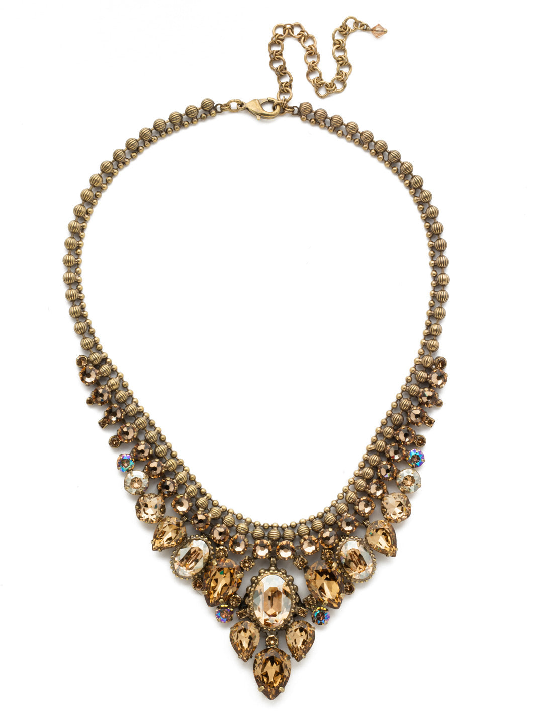 Protea Statement Necklace - NDQ3AGNT