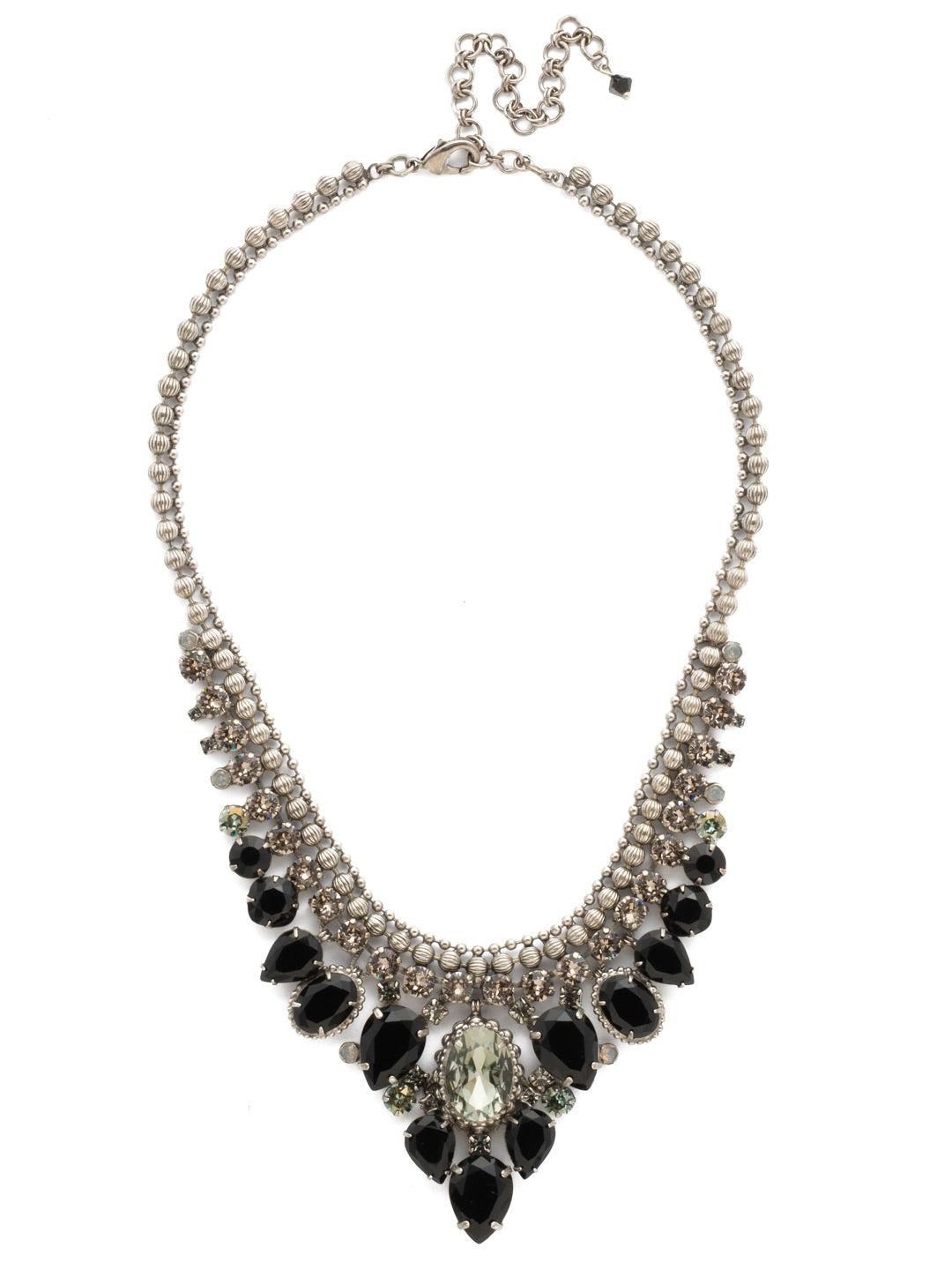 Protea Statement Necklace - NDQ3ASBON