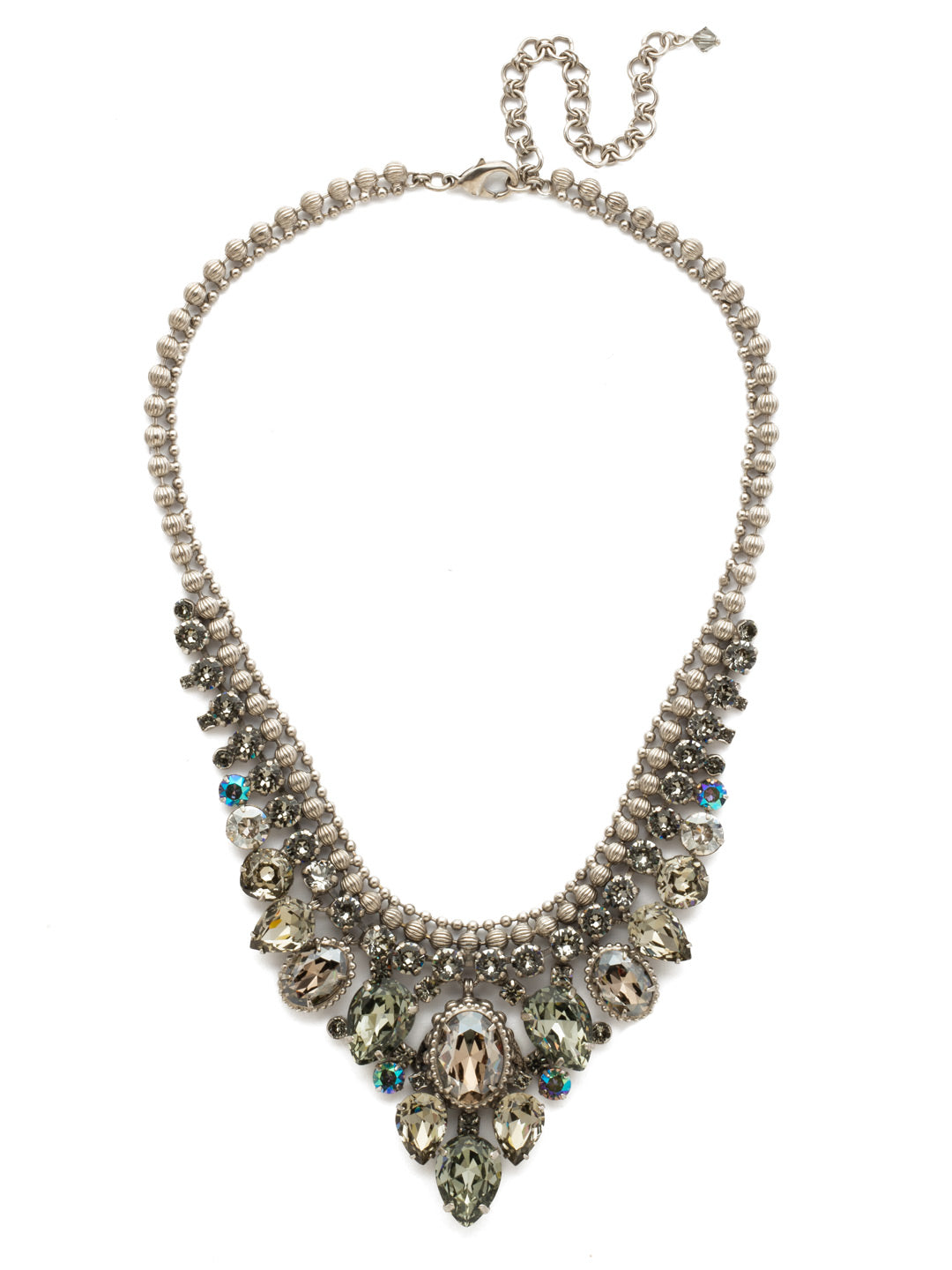 Protea Statement Necklace - NDQ3ASCRO