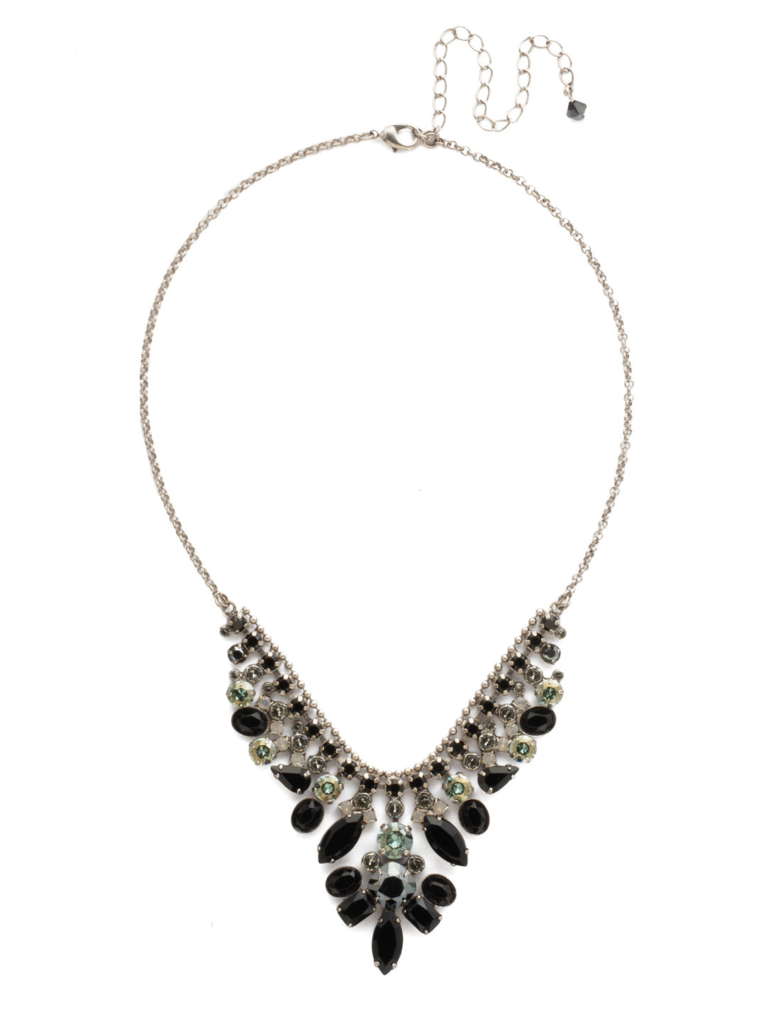 Vervain Statement Necklace - NDQ4ASBON