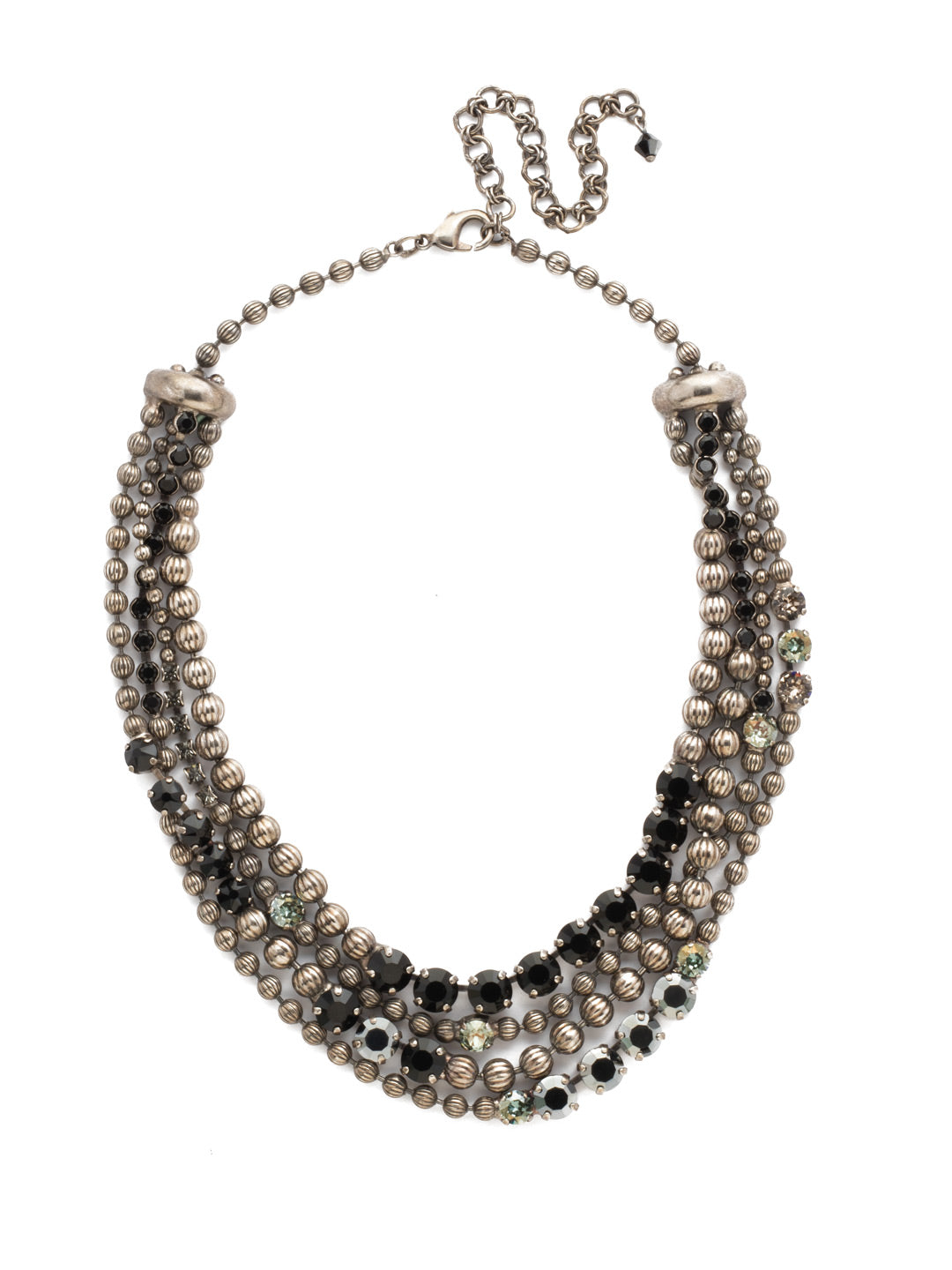 Jessamine Necklace - NDQ5ASBON