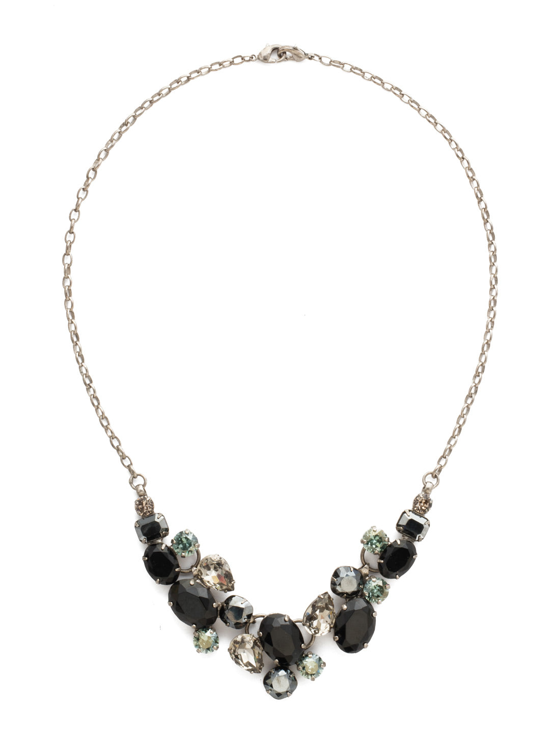Forget-Me-Not Necklace - NDQ6ASBON