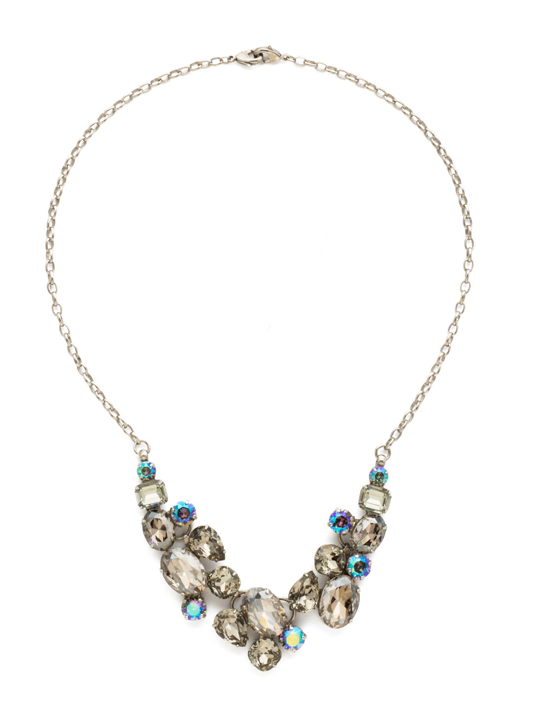 Forget-Me-Not Necklace - NDQ6ASCRO
