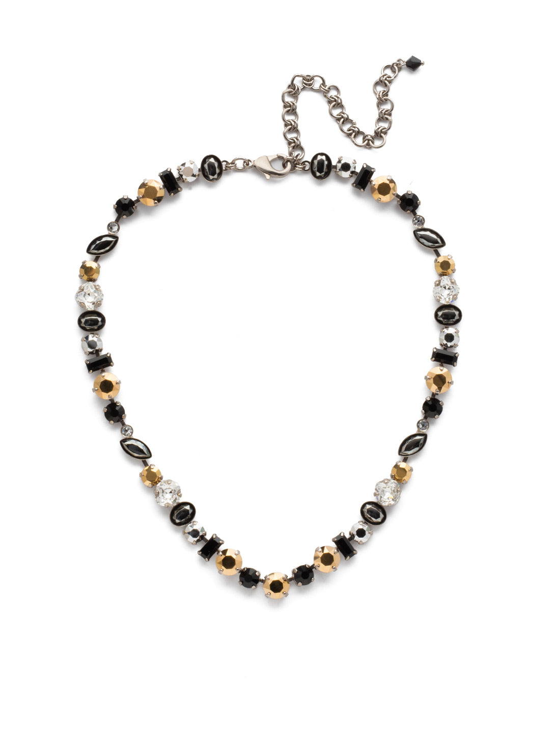 Constantia Necklace - NDR16ASHMT