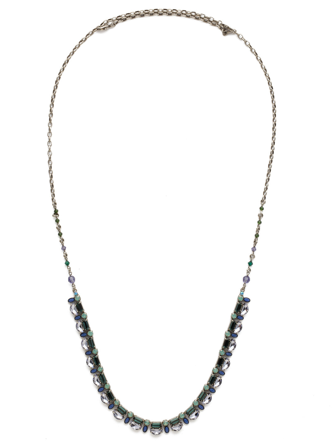 Salvia Necklace - NDS38ASMLS