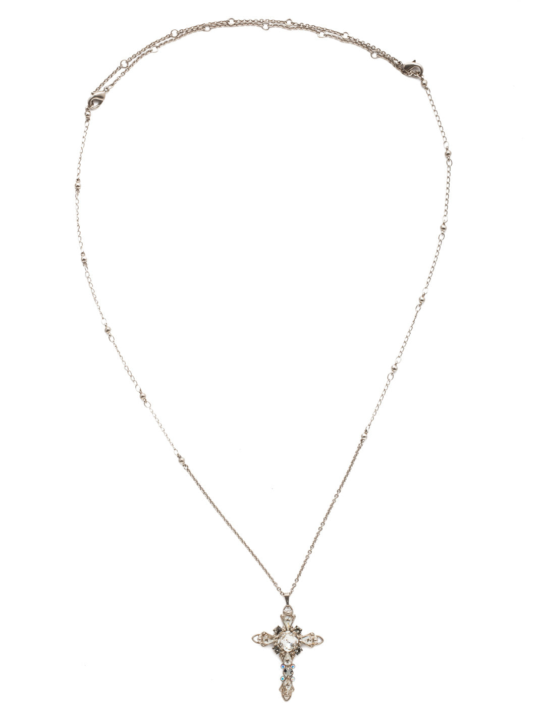 Elowen Pendant Necklace - NDS3ASCRO