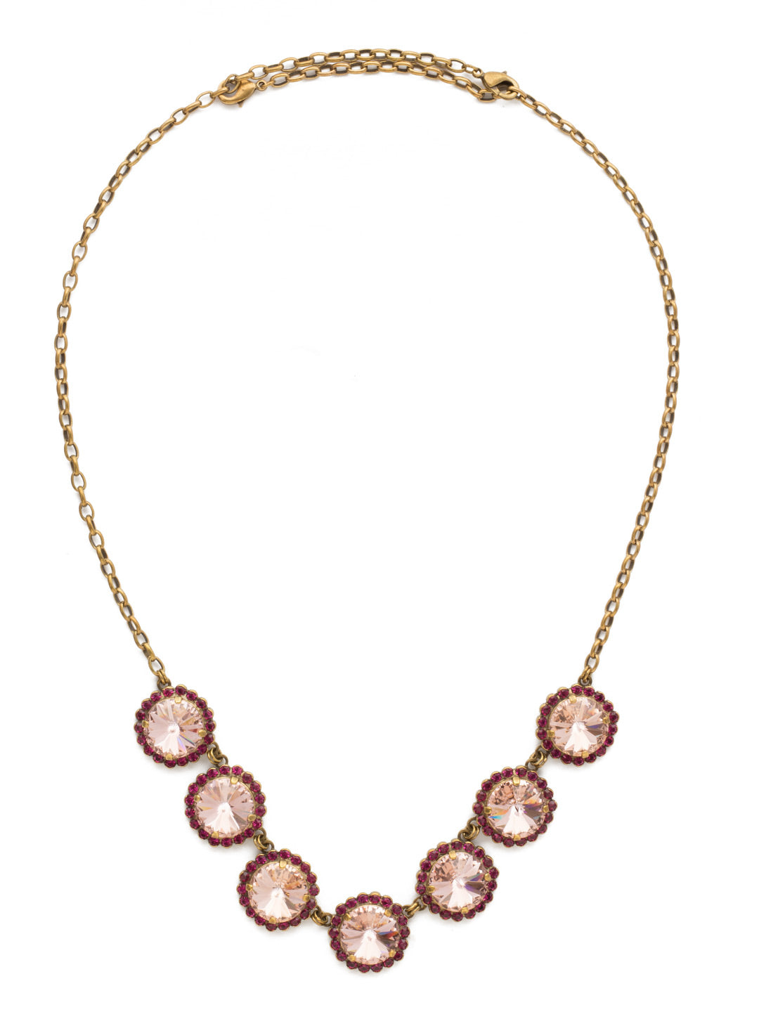 Aspen Necklace - NDS42AGRS