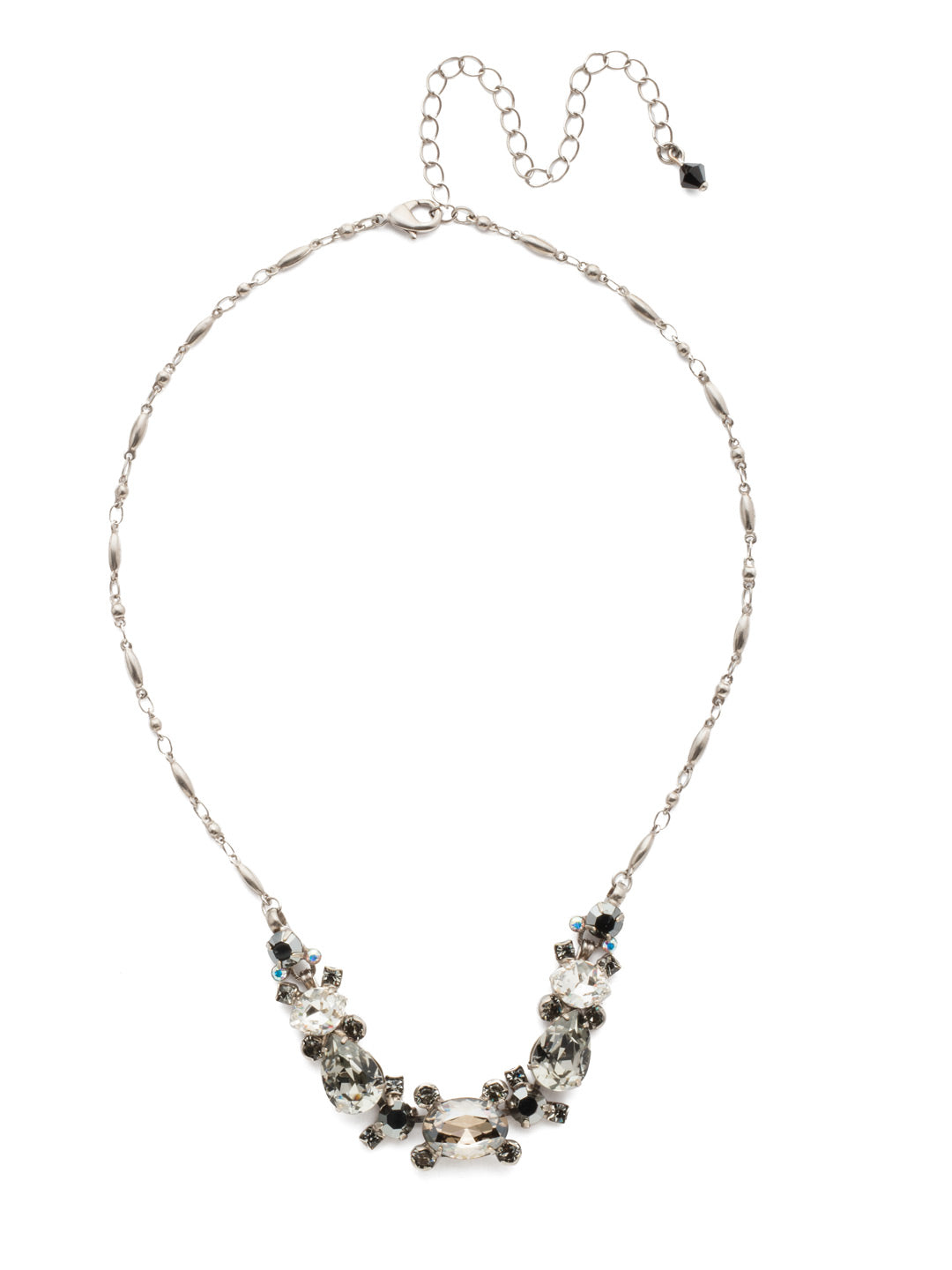 Laurel Statement Necklace - NDS49ASCRO
