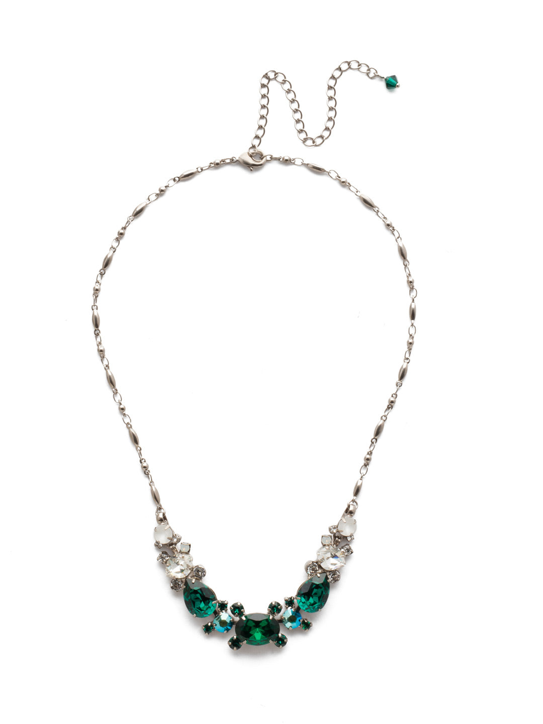 Laurel Statement Necklace - NDS49ASSNM