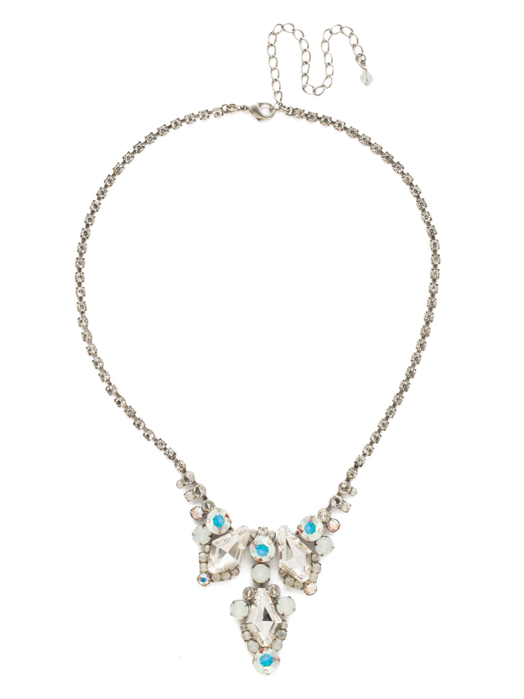 Alder Statement Necklace - NDT10ASWBR