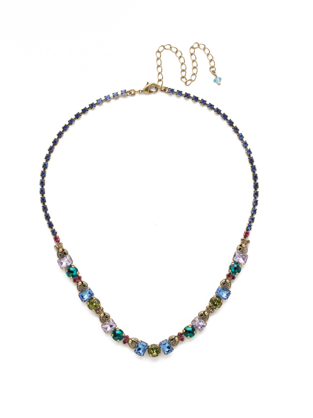 Forsynthia Necklace - NDU32AGWIL