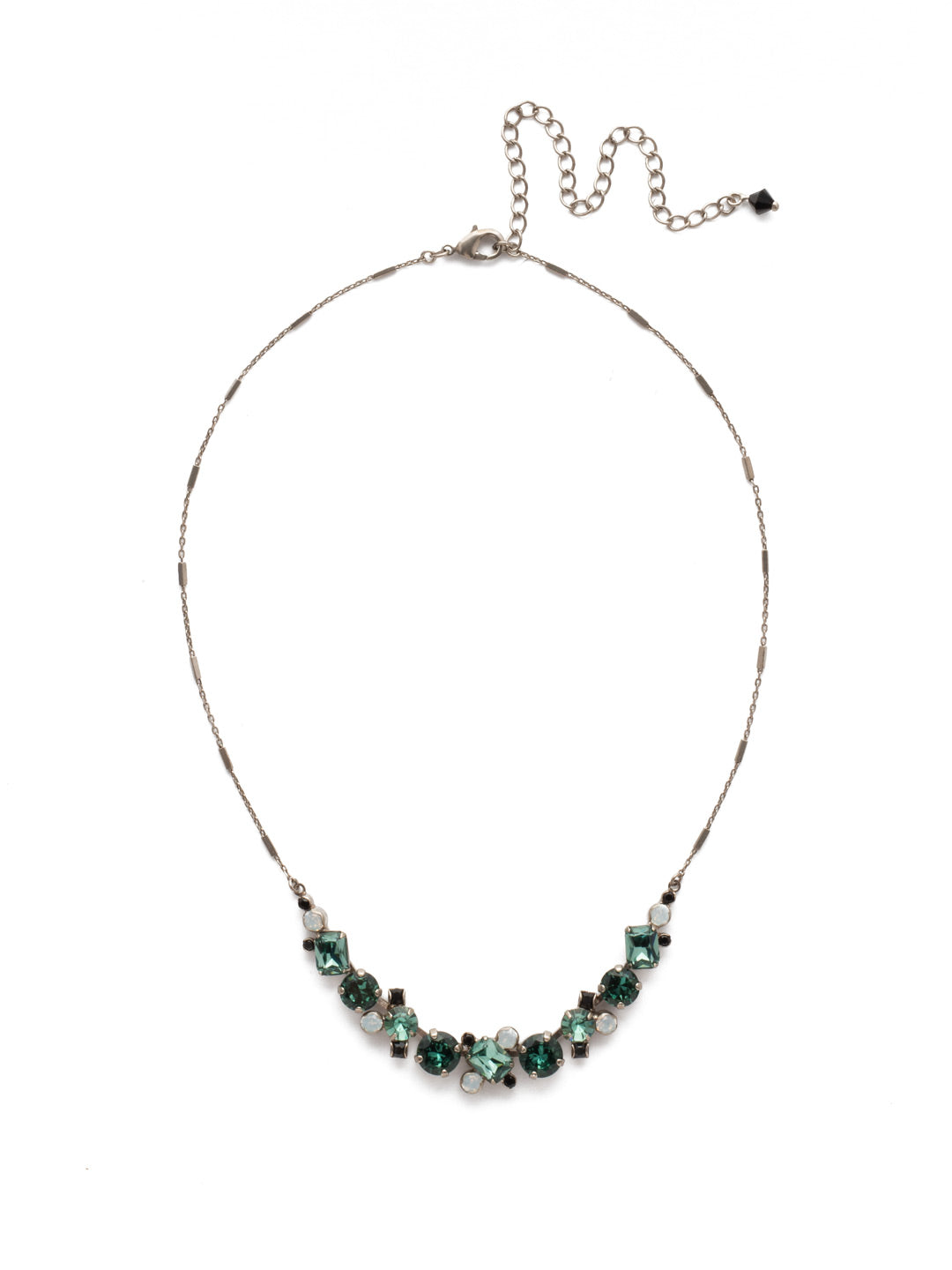 Datura Necklace - NDU64ASGDG