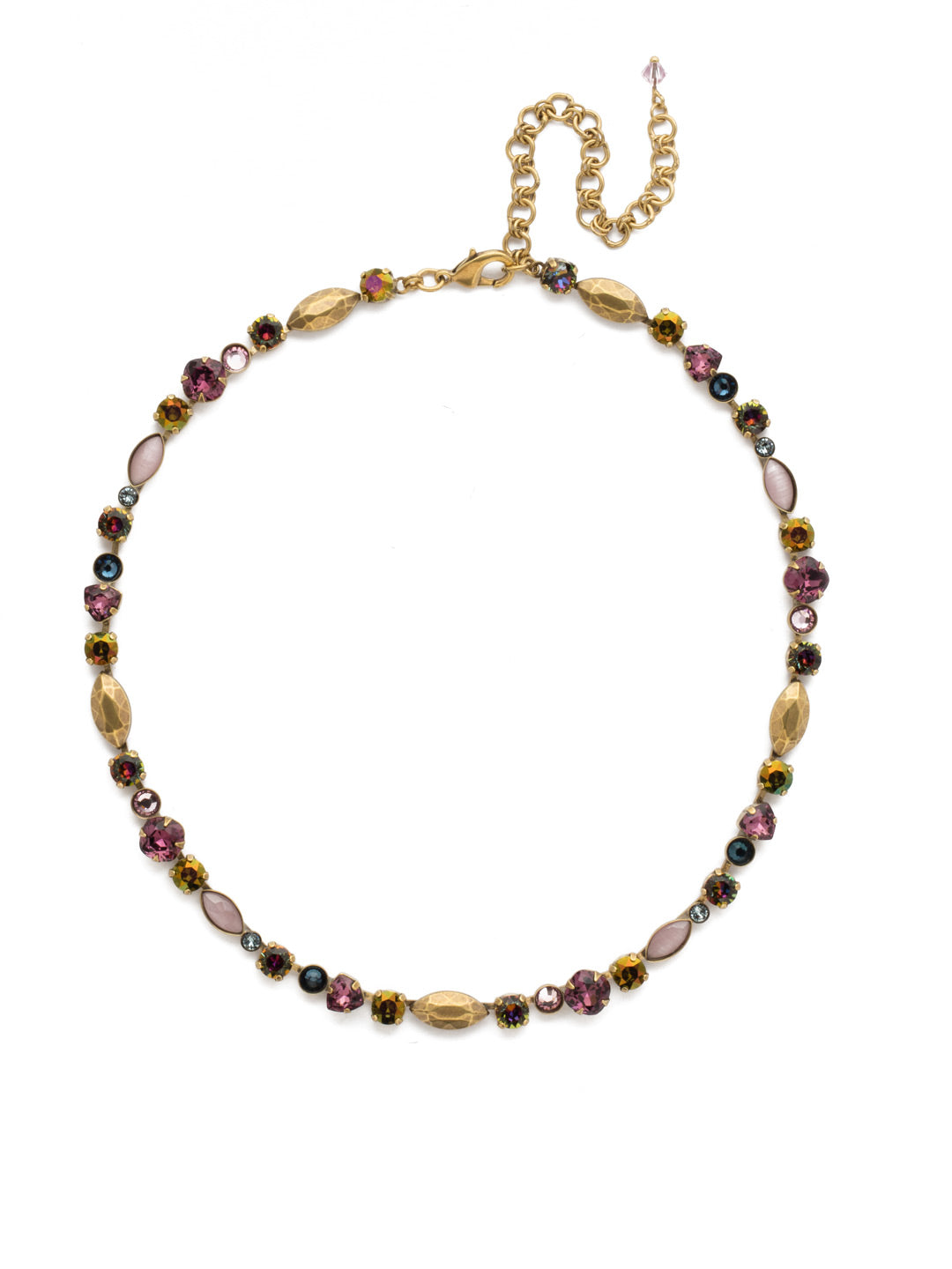 Toyon Necklace - NDX2AGROP