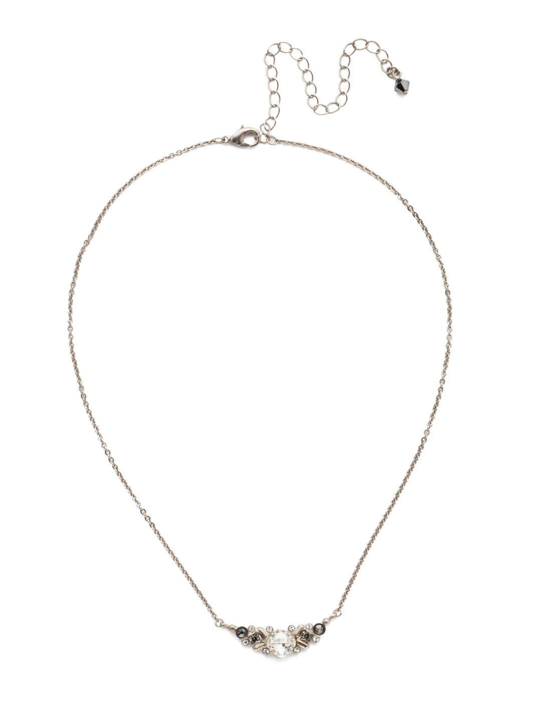 Araila Pendant Necklace - NDX3ASCRO