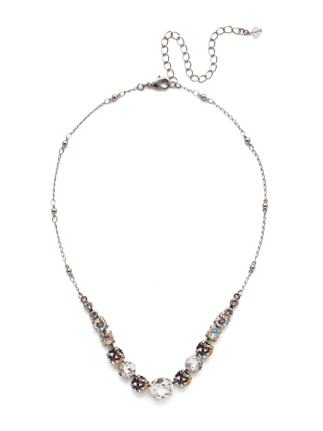 Jules Tennis Necklace - NDZ45ASCRE