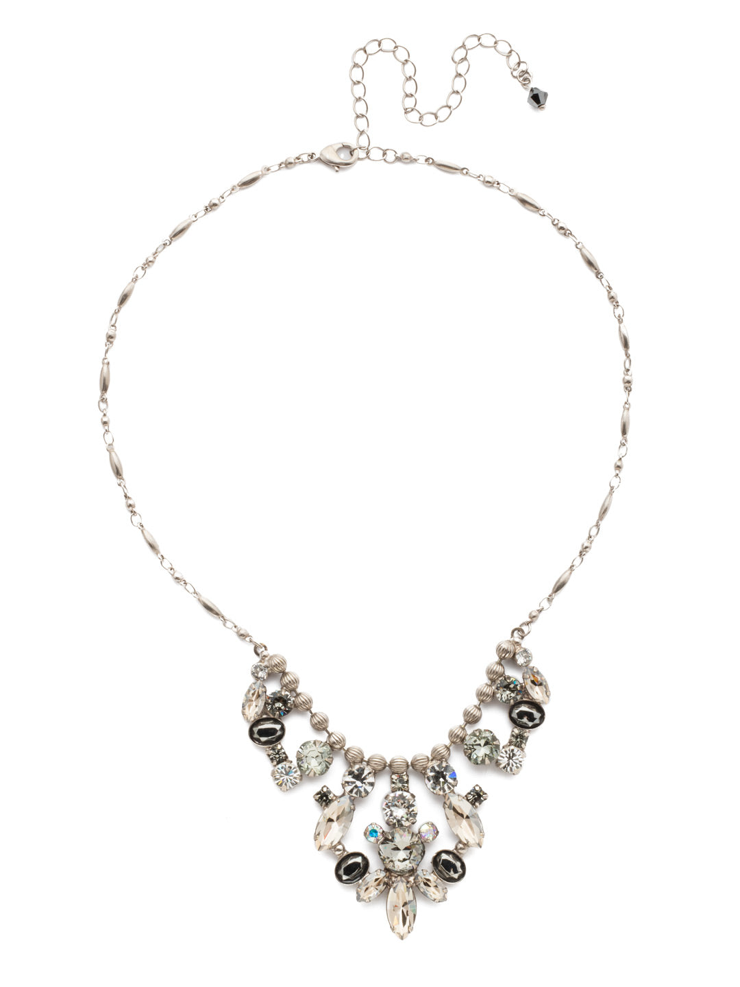 Sicily Statement Necklace - NEA23ASCRO