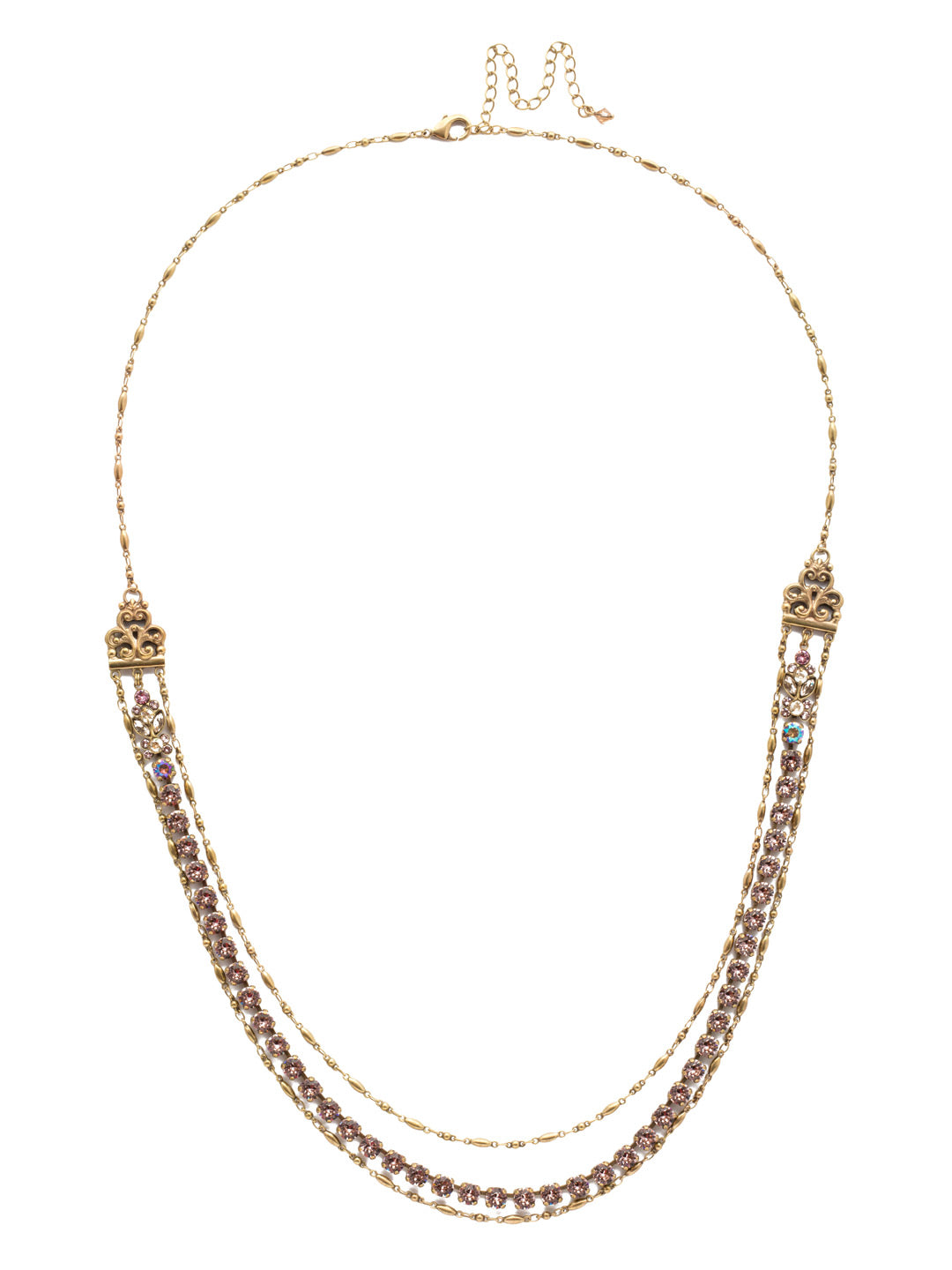 Petronilla Long Strand Necklace - NEA6AGBCM