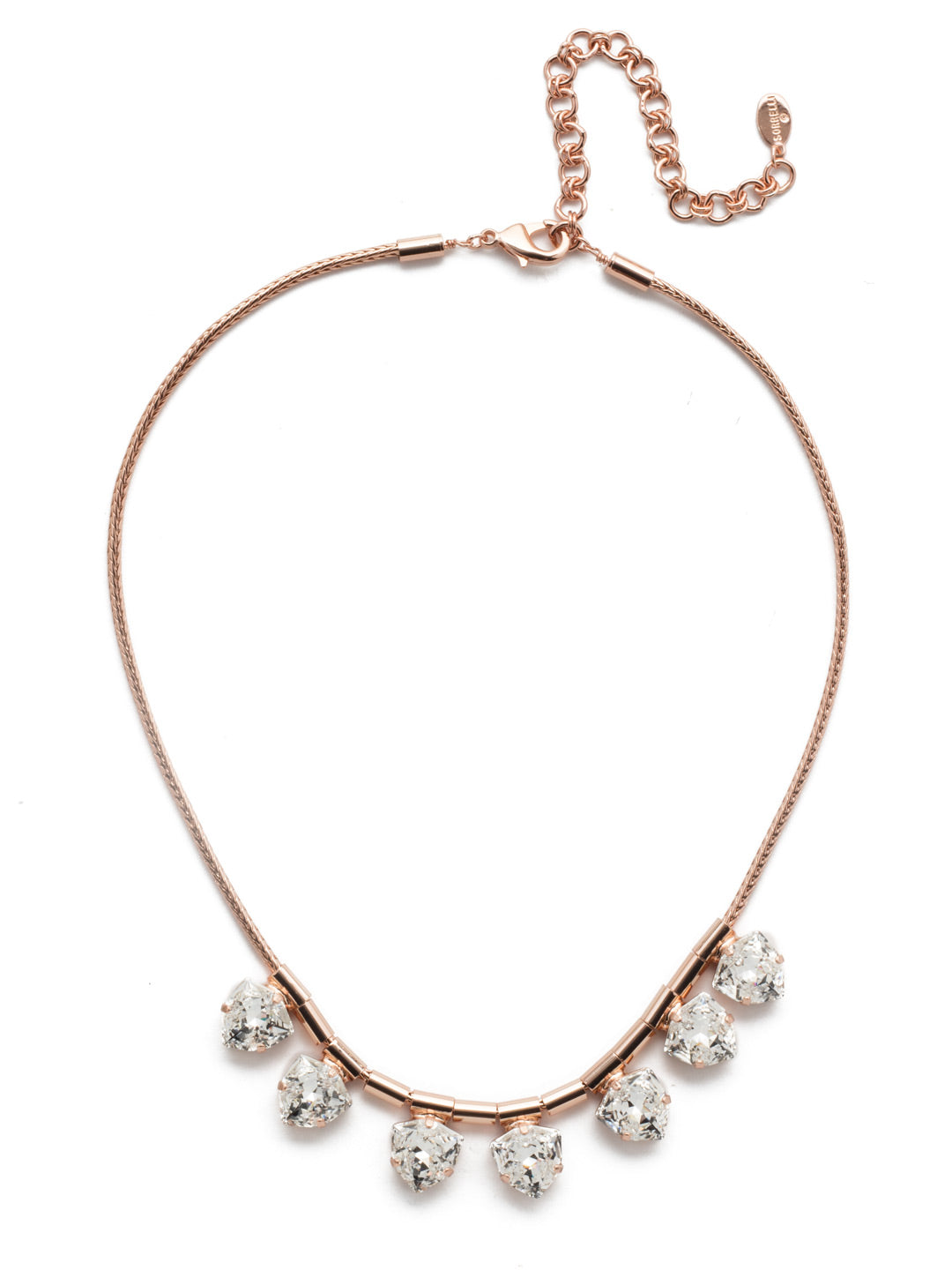 Stella Statement Necklace - NEB14RGROG
