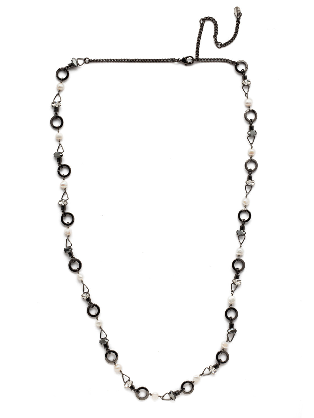 Hadley Long Necklace - NEB16GMMMO