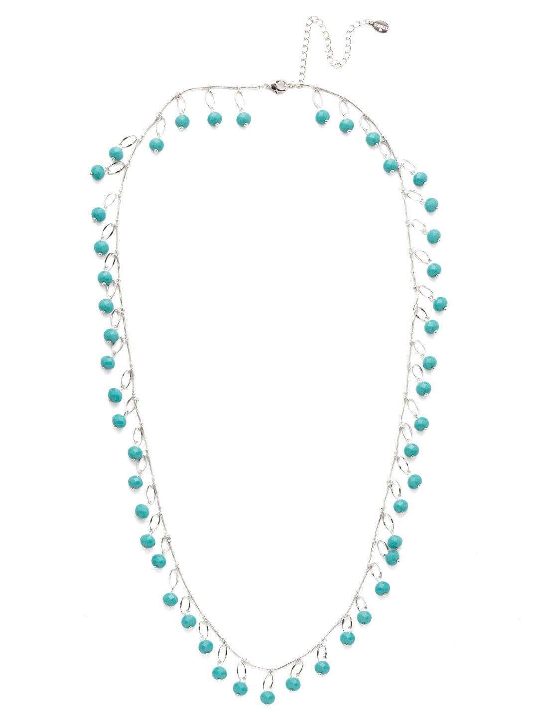 Milana Statement Necklace - NEC3RHTHT