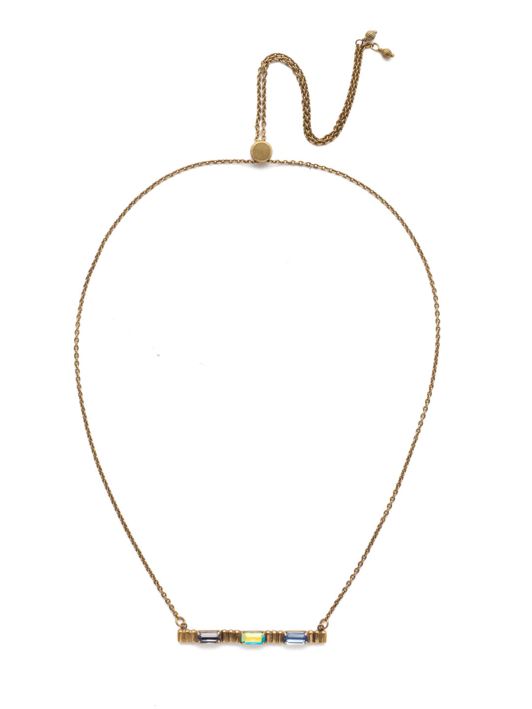 Arden Classic Necklace - NEF29AGGOT