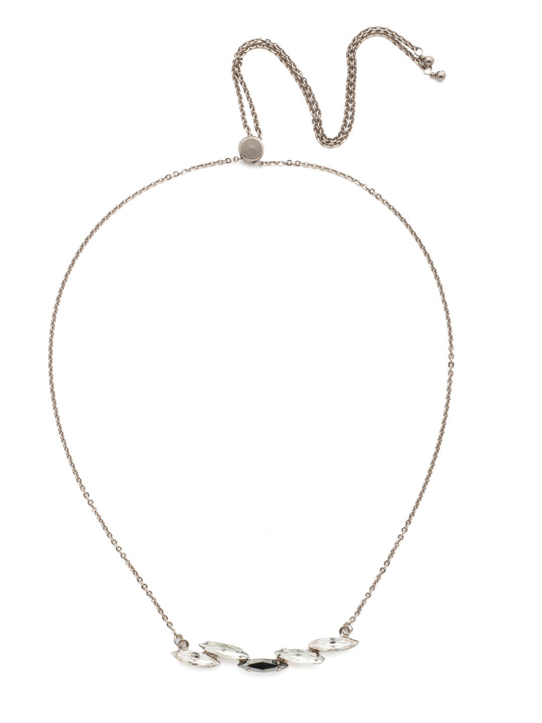 Cersei Tennis Necklace - NEF44ASCRO