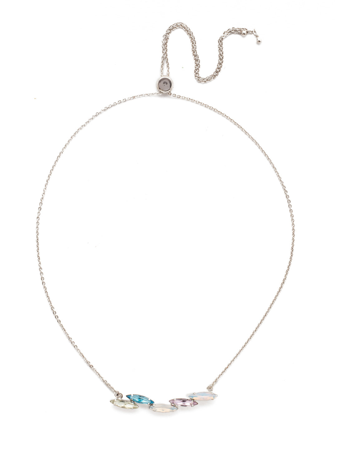Cersei Tennis Necklace - NEF44RHSSU