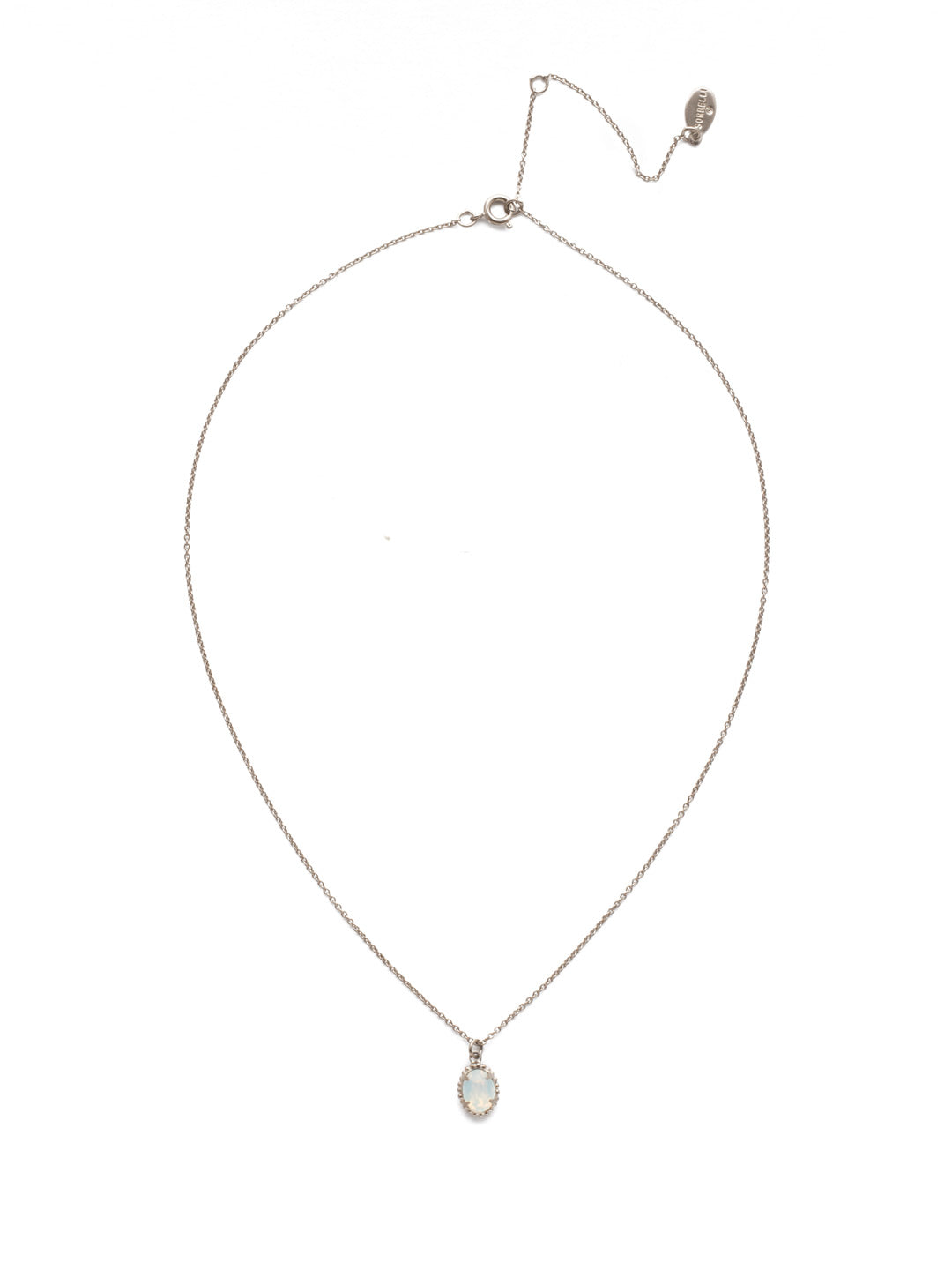 Maisie Pendant Necklace - NEF49ASGLC