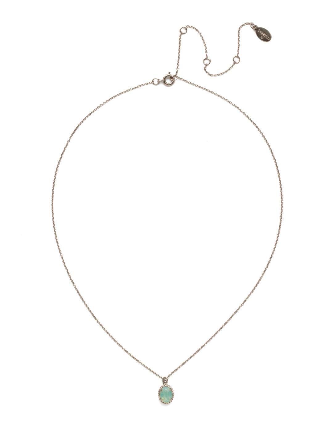 Maisie Pendant Necklace - NEF49ASPAC