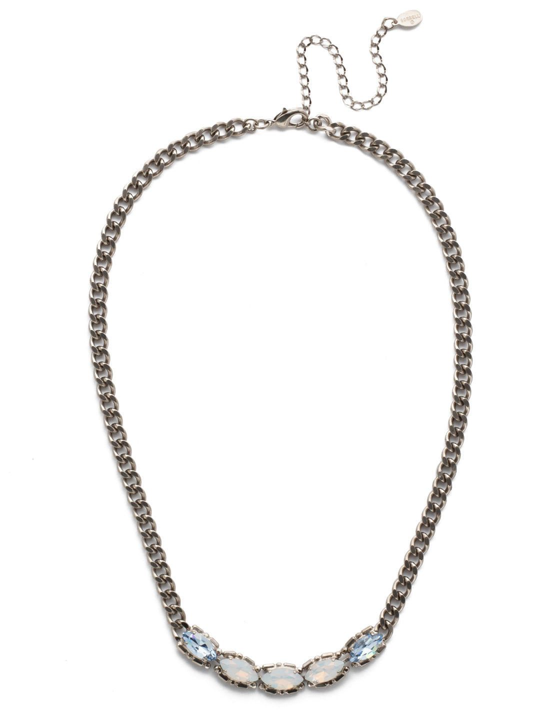 Yara Classic Necklace - NEF5ASGLC