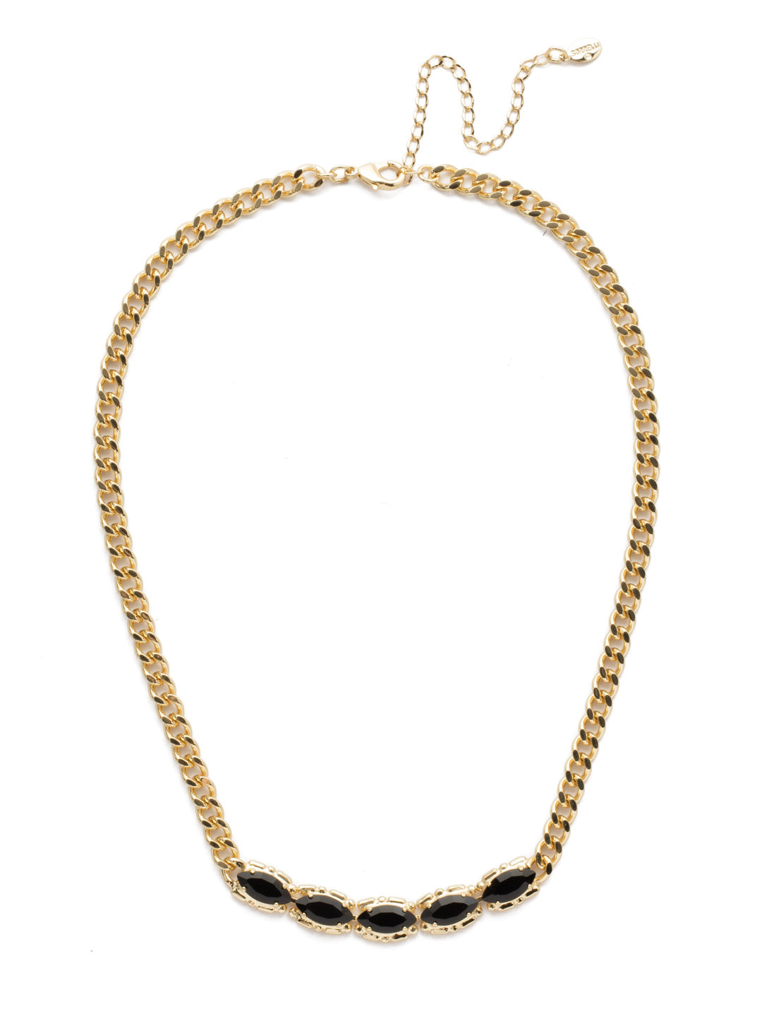 Yara Classic Necklace - NEF5BGJET