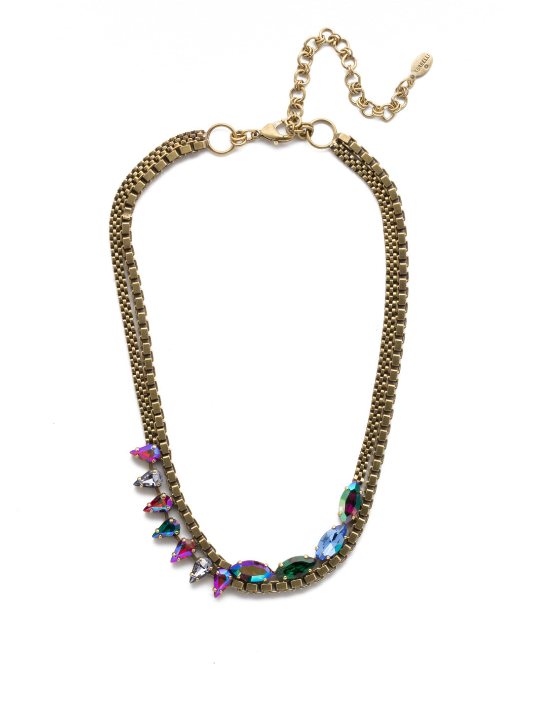 Brienne Statement Necklace - NEF6AGGOT