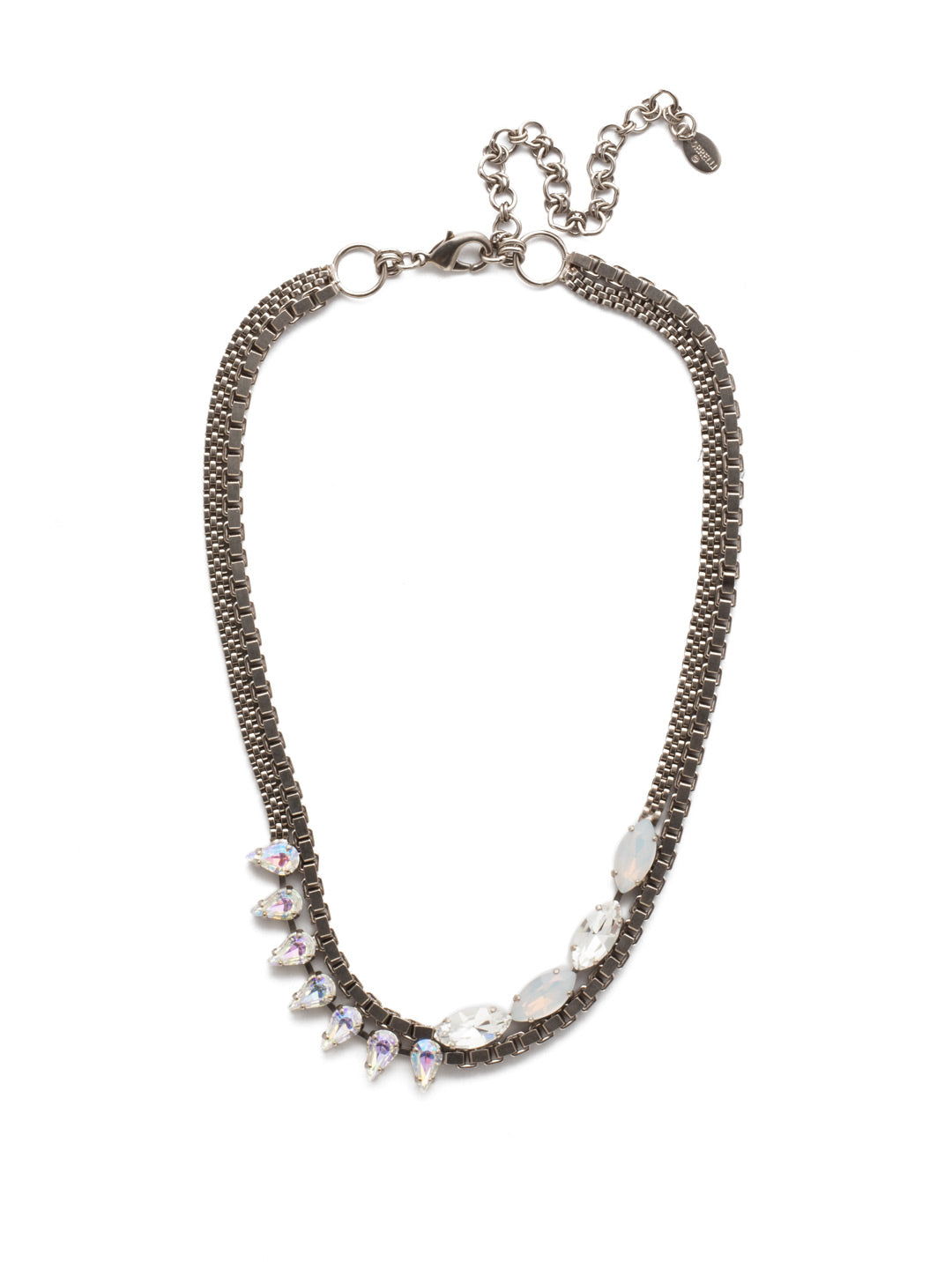 Brienne Statement Necklace - NEF6ASGLC