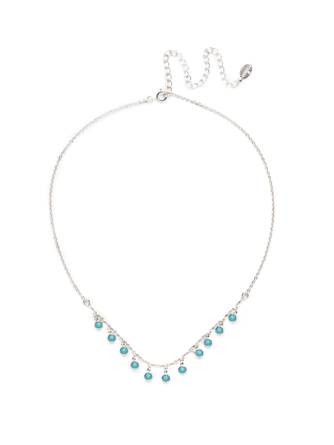 Rain Classic Necklace - NEH3RHTHT