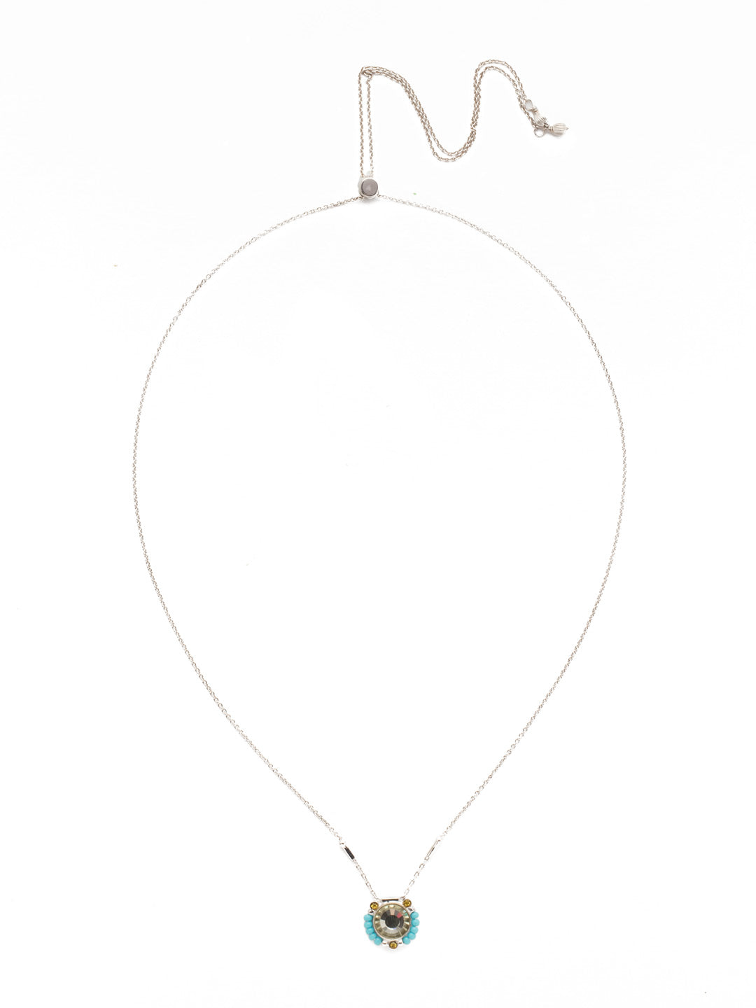 Ebe Classic Necklace - NEH9RHTHT