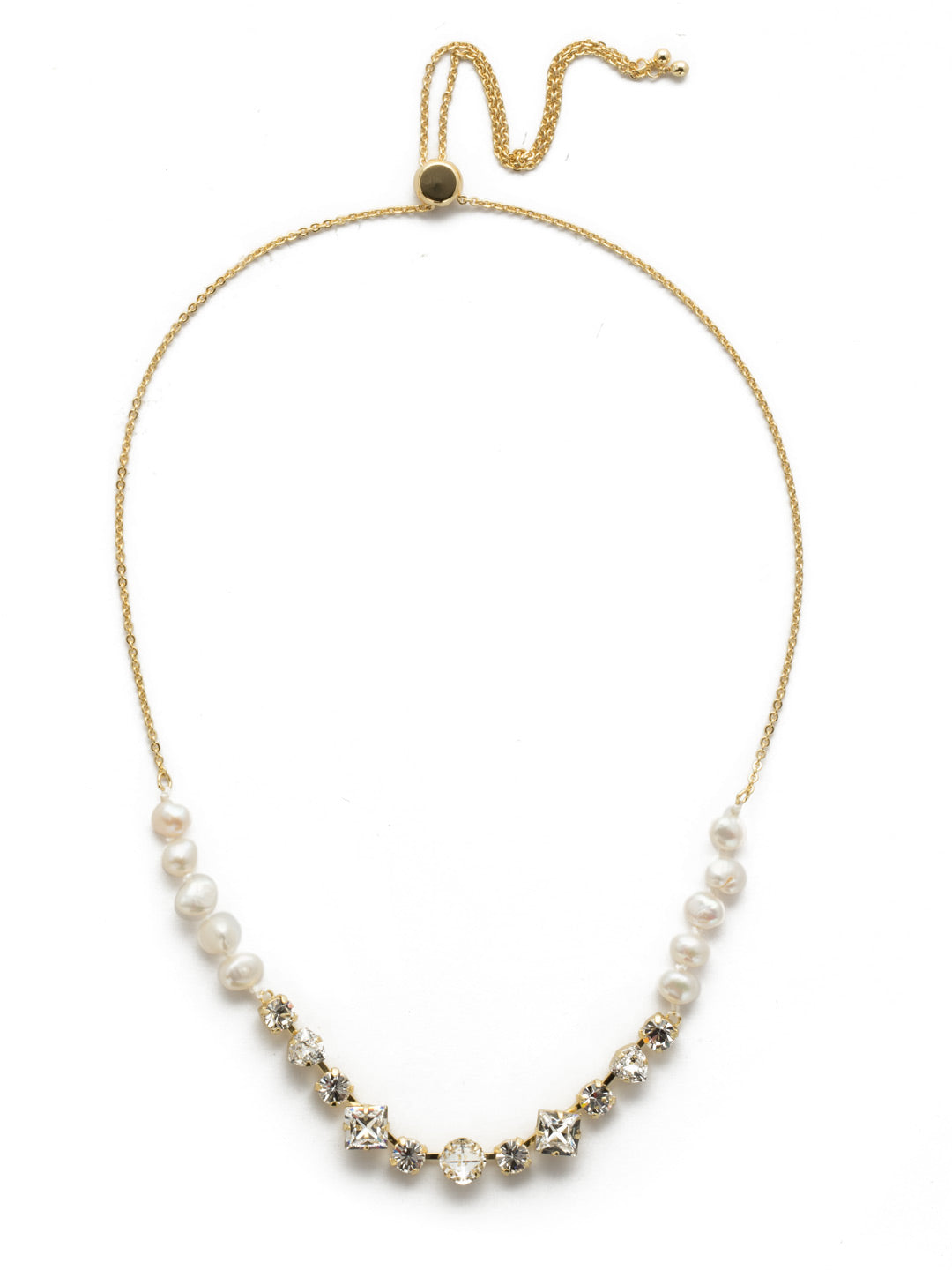 Carwyn Classic Necklace - NEK17BGMDP
